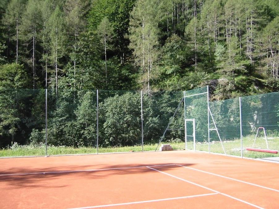 Campo Sonogno